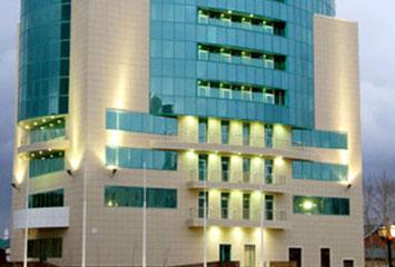 Приобретение 12-этажного бизнес-центра Авиценна 2