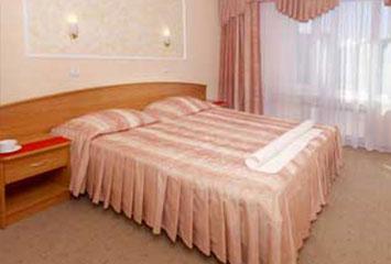 Открытие мини - гостиницы