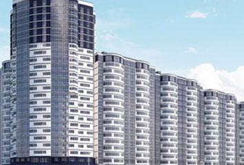 Строительство административно-торгового комплекса для продажи и предоставления услуг аренды торговых и офисных площадей