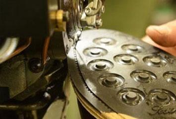 Организация обувного производства