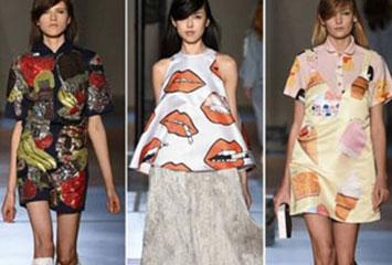 Пошив одежды с мультипликацией