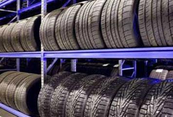 Организация деятельности по оказанию услуг шиномонтажа и сезонного хранения шин