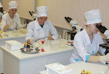 Открытие медицинского колледжа в г.Астана