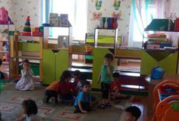Приобретение помещения для организации деятельности детского сада