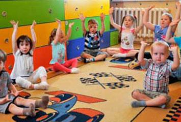 Проведение ремонта и приобретение оборудования для расширения деятельности детского сада Аяла