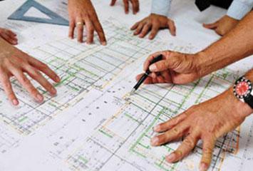 Организация деятельности инжиниринговой компании