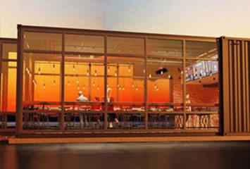 Открытие сети стрит-фуд ресторанов THE BURGER