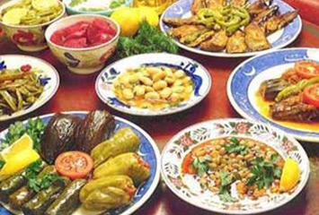 Организация деятельности ресторана Халал