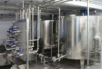 Организация молочно-товарной фермы с глубокой переработкой молока