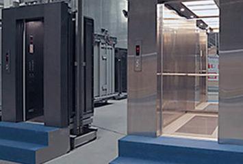 Организация производства лифтов