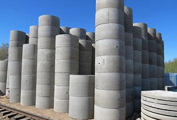 Приобретение земельного участка под производственную базу для изготовления ЖБИ