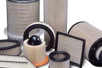 Организация деятельности по производству фильтрующих элементов очистки воздуха для грузовой техники