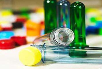 Производство преформ на основе вторичной переработки пластиковых бутылок