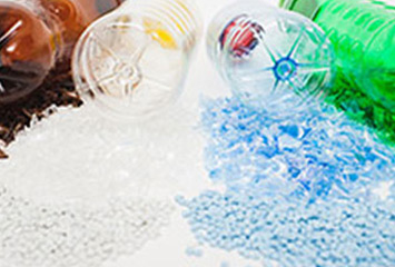 Производство ПЭТ гранул на основе вторичной переработки пластиковых бутылок