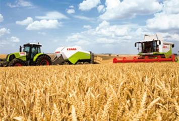 Приобретение посевной техники для выращивания пшеницы